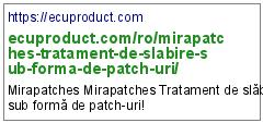 https://ecuproduct.com/ro/mirapatches-tratament-de-slabire-sub-forma-de-patch-uri/
